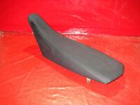 Panchina Con Nagelneuem Copri Panca Seat Sella Kreidler Supermoto Sm 125