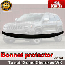 Bonnet Protector to suit Jeep Grand Cherokee WK 2010-2020