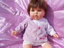 haut berchet  compatible avec poupée  reborn baigneur  40cm