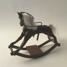 Dolls House Rocking Horse By 'Masters Miniatures'