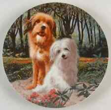 Creative World Wags To Riches 1982 Benji & Tiffany 961577