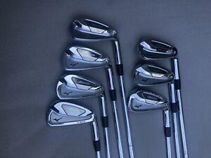 Mizuno MP 59 Golf Irons 4-PW