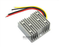 New 240W DC Converter 24V to 48V 5A Step-Up Boost Power Supply For Car