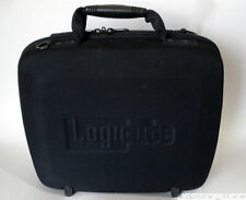 EMPTY Logicube storage case briefcase for Sonix hard drive duplicator