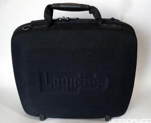 EMPTY Logicube storage case briefcase for Sonix hard drive duplicator