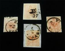 nystamps Austria Stamp Town Cancels F19y1374