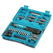 New Makita 3.6V 1.5AH Li-ion Cordless Pen Screwdriver Kit Set