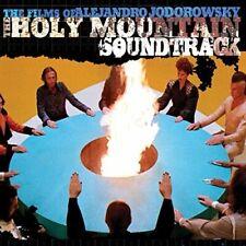 Alejandro Jodorowsky - The Holy Mountain (Original Soundtrack) [New Vinyl LP] It