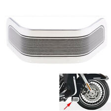 Front Fender Trim Skirt For Harley Touring Electra Glide Road King 1980-2013 CAO
