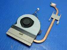 "Asus 15.6"" X54C-RS01 CPU Cooling Fan w/Heatsink 13N0-LJA0901 13GN7B1AM010-1 GLP*"