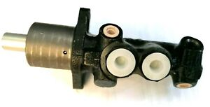 Pump Brake 3 Salidas For Seat Ibiza mk1 Peugeot 106 205 Citroen Ax Zx