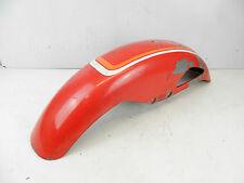 SUZUKI GS 1100 es OEM 35111-45900 fortemente usato, protezione LAMIERA kotfügel Fender