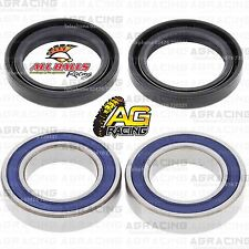 All Balls Front Wheel Bearings & Seals Kit For Gas Gas EC 250 4T 2010 Enduro