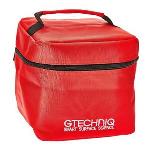 Gtechniq Branded Kit Bag - Safe Storage For Your Car Care & Detailing Products