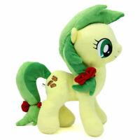 "Apple Fritter 30cm 12"" Horse Pony MLP Cartoon Stuffed Animal Plush Soft Toy Doll"