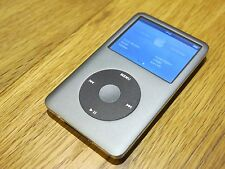 apple ipod classic 120GB immaculate