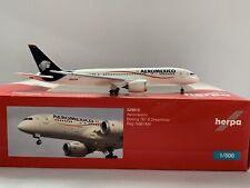 Herpa Wings 1:500 Aeromexico B787-8 N961AM 529815