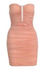 Zimmermann Halcyon Tuning Bar Dress size 3 NWT (lc13)