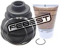 0115-090 Genuine Febest Boot Inner Cv Joint Kit 77.8x94x21.7 39741-2F226