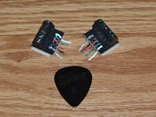 Gibson Les Paul Adapter Connector Quick Connect Guitar Parts Custom HP 5 Wire T