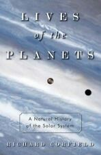 Lives of the Planets: A Natural History of the Solar System [Jun 25, 2007] Corfi