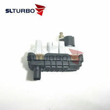 Turbo électronique actuateur G62 753546 Land Rover Freelander II 2.2 TD4 DW12B