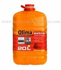 Qlima Extra Combustibile Liquido per Stufa Universale - 20L