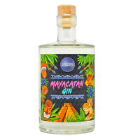 MAYACATAN GIN Collectors Edition | 44,7%vol. | Limited 20 bottles
