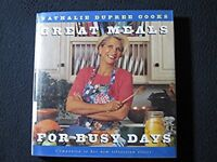 Nathalie Dupree Cooks Great Meals For Busy Days [May 31, 1994] Dupree, Nathalie