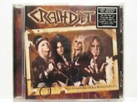 Crashdiet - The Unattractive Revolution New 2007 Universal Music AB Rare OOP HTF