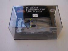 1/43 Minichamps Michael Schumacher Collection Ed#2 Mercedes Benz C291 Lemans 92