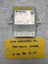 12 13 14 15 MERCEDES BENZ ML GL W166 PARKTRONIC PDC CONTROL MODULE A1669002307