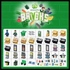 🌟🔥🌟WOOLWORTHS BRICKS COLLECTABLE PACKS PICK YOUR SET! 🌟🔥🌟