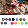 Handlebars Anti-skid Bicycle Road Bike Sport Cork Grip Wrap Ribbon Tape Bar Plug