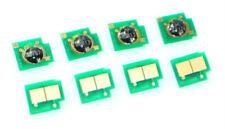 8pcs  HP Q6000A Q6001A Q6002A Q6003A Toner Reset Chips for HP1600;HP2600