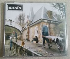 Oasis Some Might Say 4 Track Austria Version CD Single MINT UNPLAYED