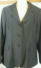 Beaufort English Hunt Show Jacket Dark Brown Ladies