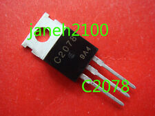5PC C2078 2SC2078 -TO220 27Mhz RF Power Amplifier (A84)