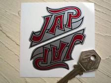 JAP Morgan HRD F3 Cooper Speedway Brough Superior etc.