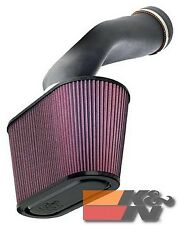 K&N Air Intake System For FIPK CHEVROLET CORVETTE, V8-5.7L 2001-04 57-3035