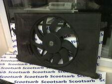 SAAB 9-3 93 Engine Fan And Shroud Unit 2004 - 2009 24410992 12755783 Z18XE B207