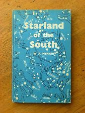 Starland of the South - W A McNair (Hardback, 1961) Southern Cross stories