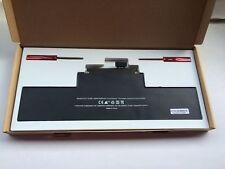 """A1417 Batterie pour Apple Macbook pro 15"""" rétina A1398 2012/début 2013"""