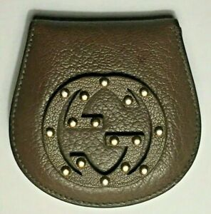 Vintage Small Gucci Carrying Pouch