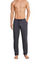 Schiesser Herren Schlafanzug Pyjama  lang anthrazit  Des S702   UVP 54,95