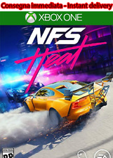 NFS Need For Speed Heat Xbox One Download NO code NO cd Leggi Descrizione ONLINE