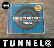 2CD TUNNEL TRANCE FORCE VOL. 56