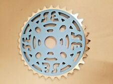 CHAINRING SE RACING 1pc 33T 1/8 ALY BLUE