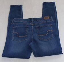 Women's Levi Strauss Modern Skinny Jeans Pants Size 12L