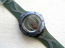 1999 Fall Winter Collection Swatch Watch Access Switch McTwist SHM100